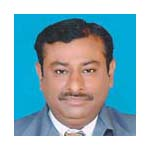 Kalpesh Trivedi